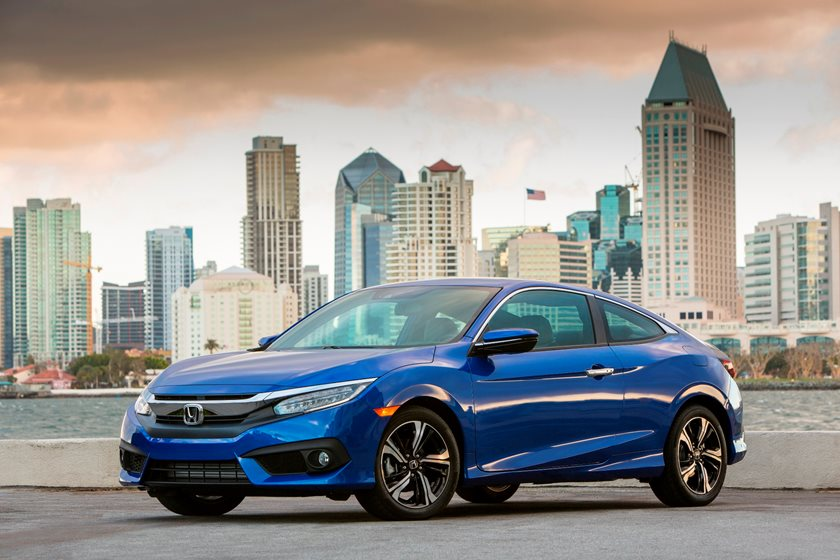 The Civic Coupe, Well That Just Adds A Dash Of Sex Appeal U2013 After All, Who  Doesnu0027t Love A Sporty Low Slung Coupe With Turbo JDM Power?