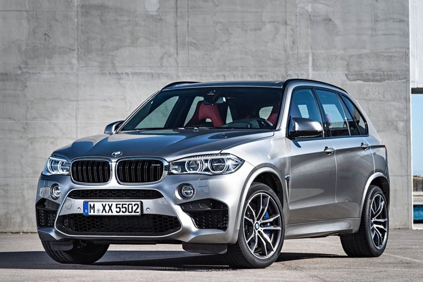 The Next Generation Bmw X5 M Could Debut Early In 2020 Carbuzz
