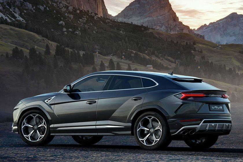 16ef6be8e1ef7b German Dealerships Already Marking Up Lamborghini Urus Prices