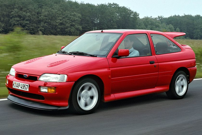 Five Models That Show Why Cosworth Makes The Coolest Cars - CarBuzzFive Models That Show Why Cosworth Makes The Coolest Cars - 웹