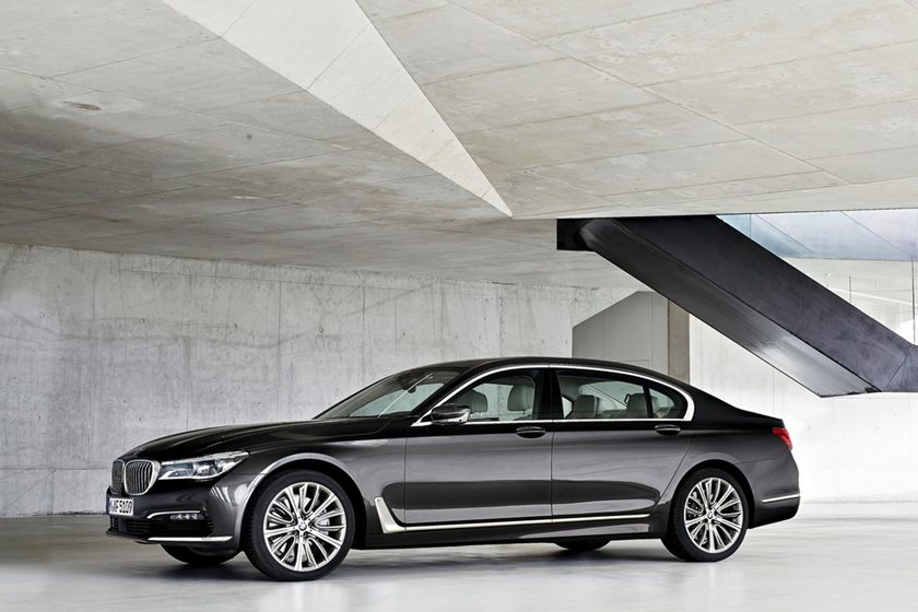 Things To Look Forward To In 2018 A Refreshed 2019 Bmw 7 Series