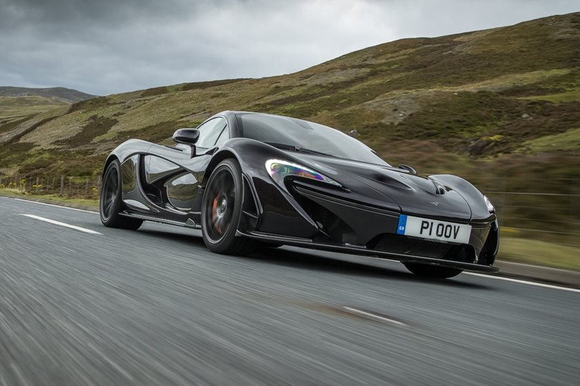 2015 Mclaren P1 Review Review Trims Specs And Price Carbuzz