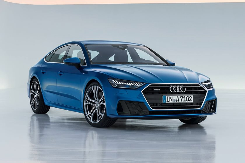 Future Audi Cars Will Adopt More Distinctive Designs   CarBuzz