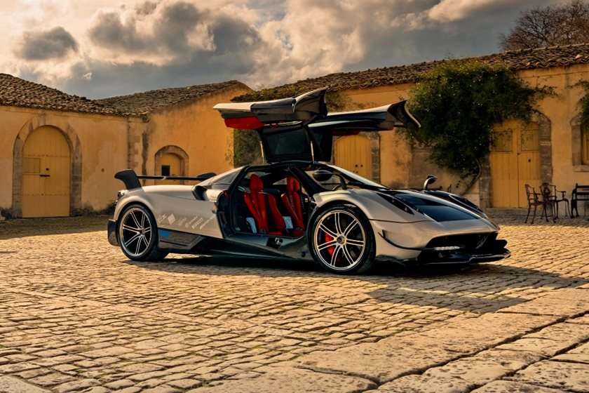 Huayra Price Best Car Reviews 2019 2020 By Thepressclubmanchester