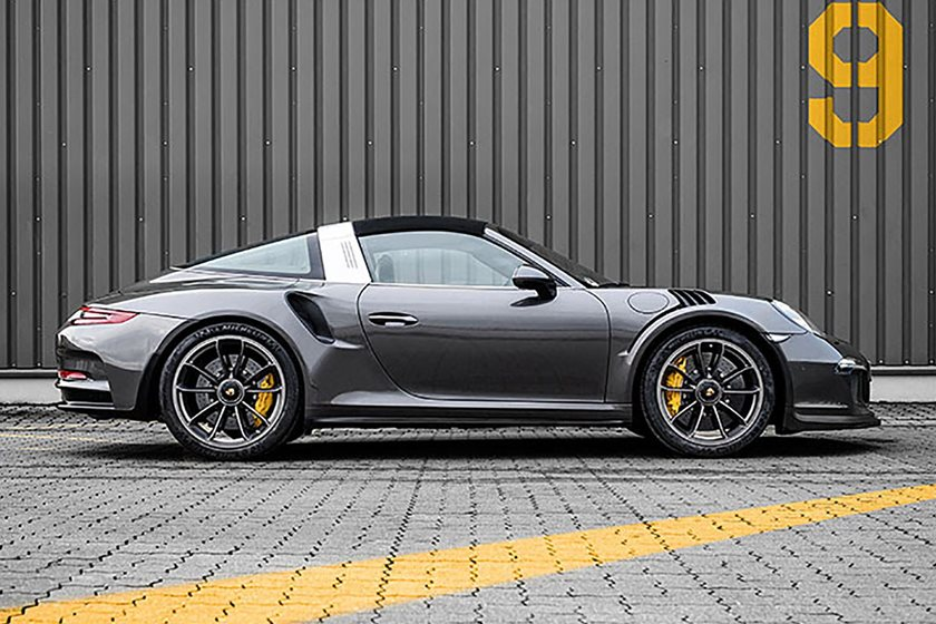 This Is The Next Best Thing To A Porsche 911 Gt3 Rs