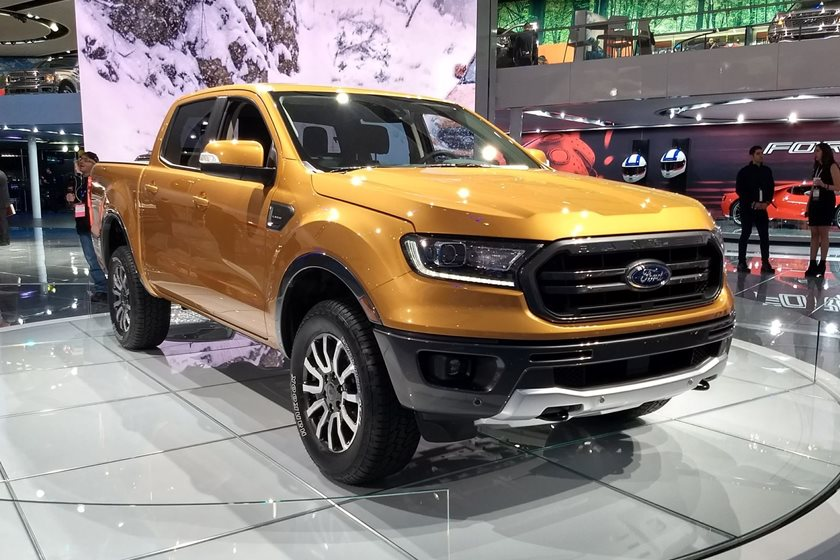 Before The Drive: The Ford Ranger Is Back, But Is It Ready To Dominate?