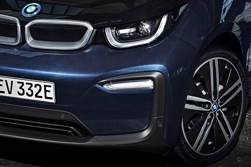 2018 BMW i3 Hatchback Headlight