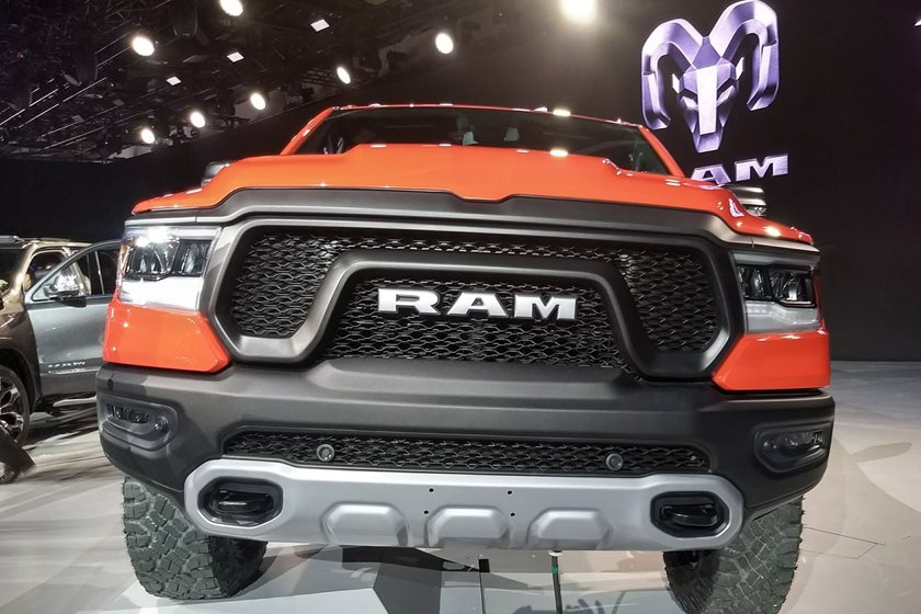 Is Ram Also Considering A Mid-Size Pickup Truck Revival?