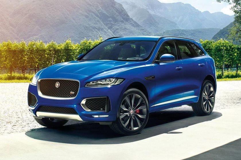 Is This The Ultimate Jaguar 3 Car Garage?