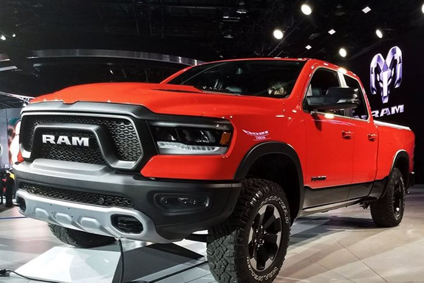 6 Top New Cars From The 2018 Detroit Auto Show