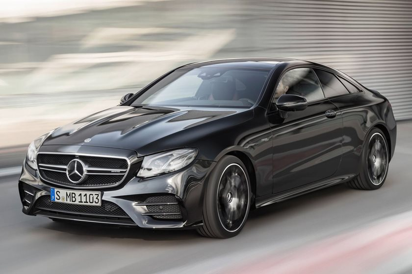 Mercedes-AMG Will Blitz America With Less Expensive Performance ...