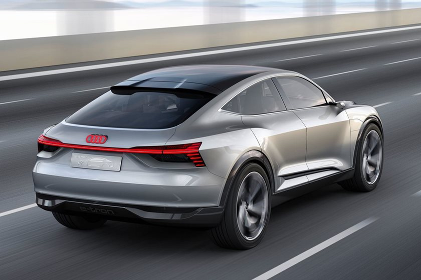 Audi Will Gladly Take Your Money Right Now For The E Tron Suv Carbuzz