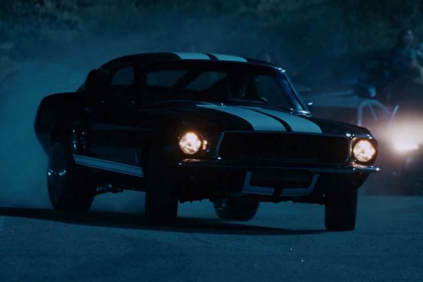 You Can Own The Nissan-Powered Ford Mustang From Tokyo Drift - CarBuzz