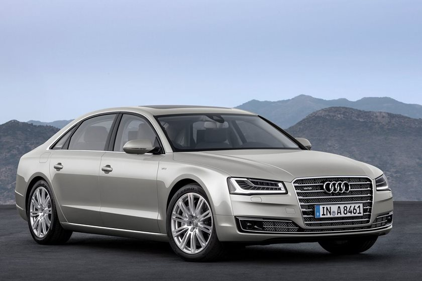 Why Do German Luxury Cars Rapidly Decrease In Value Carbuzz