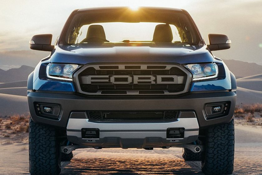 could a ford bronco raptor become a thing one day carbuzz. Black Bedroom Furniture Sets. Home Design Ideas