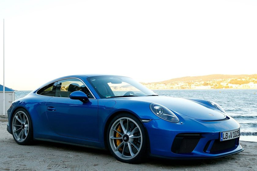 Porsche 911 Na Flat Sixes Will Be Built For As Long As The