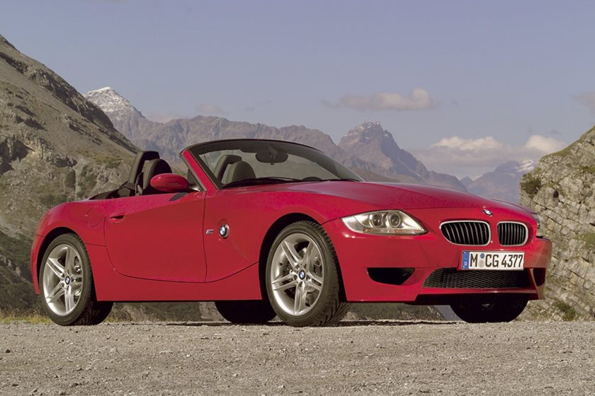 Can't Afford A New Miata? Here Are Some Cheaper Convertible Sports Cars