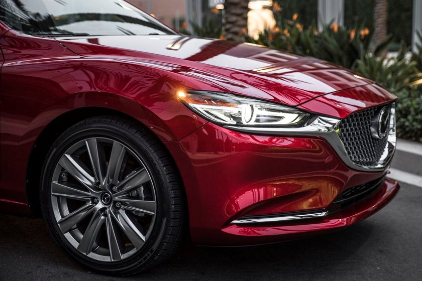 If What Moro Has Said Is True Regarding The Mazda6u0027s Platformu2014that Thereu0027s  No Way For It To Accept The Extra All Wheel Drive Hardwareu2014the Soonest  Mazdau0027s ...
