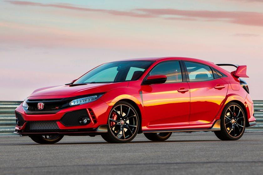 honda civic type  review trims specs  price carbuzz