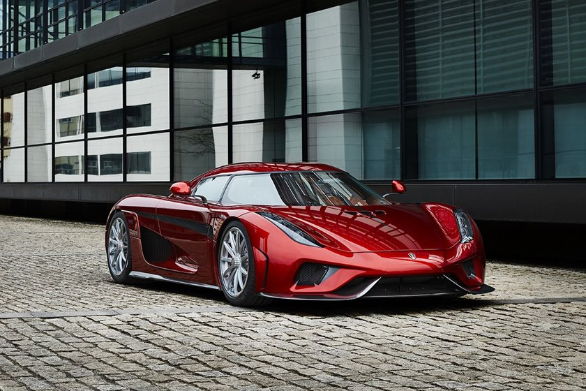 The Koenigsegg Story – From Humble Start-Up to Hypercar Killers