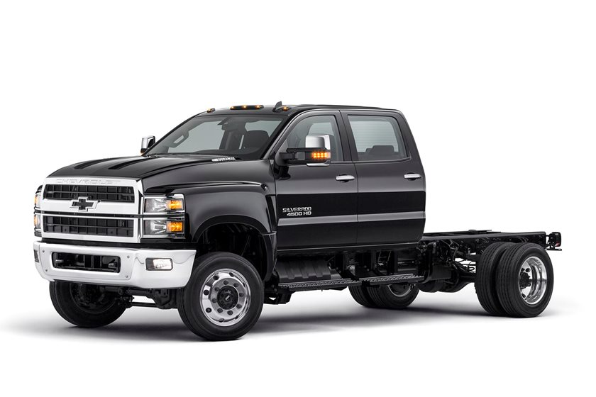 all new chevrolet silverado medium duty will tow your. Black Bedroom Furniture Sets. Home Design Ideas