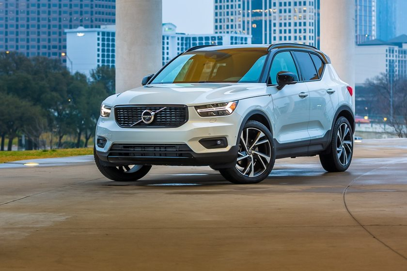 2019 Volvo XC40 First Drive Review: Going Big By Going Small