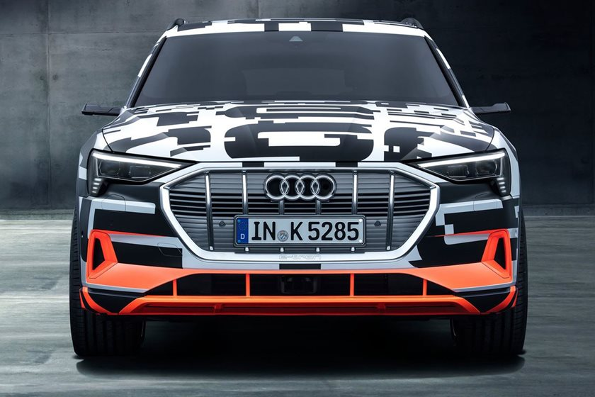 Want To Buy The New Audi E Tron It Ll Cost You Around 100 000