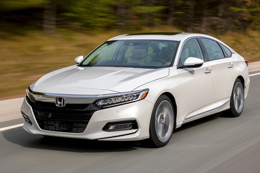 Executives From Honda North America Will Meet With Dealers This Weekend At  The North American Dealers Association (NADA) Show In Las Vegas In What  Will ...