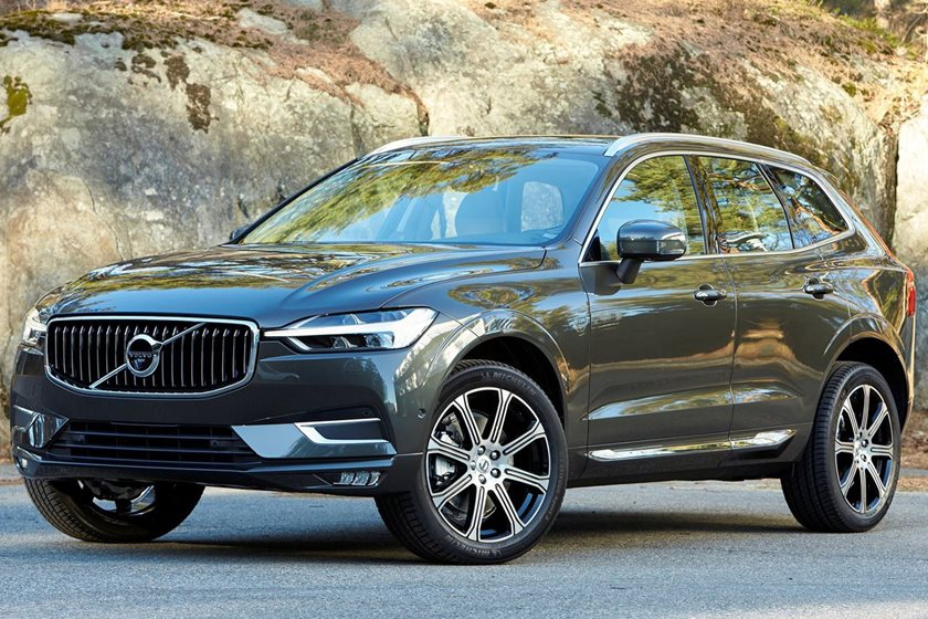 2018 volvo xc60 spy shots. 2018 volvo xc60 wins world car of the year xc60 spy shots