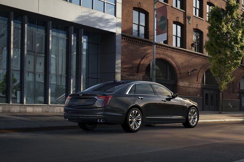 Cadillac President Promises New Halo Model Will Stun The World