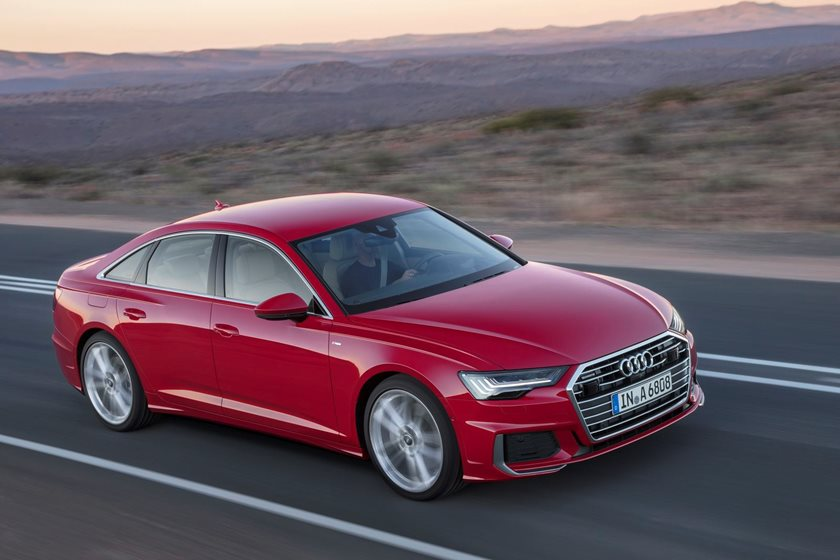 2019 Audi A6 Will Set Sales Records Using Tech From Audi A8 Carbuzz