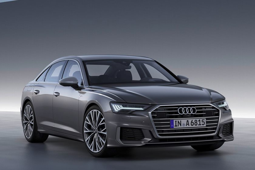 Audi A Will Set Sales Records Using Tech From Audi A CarBuzz - Audis for sale