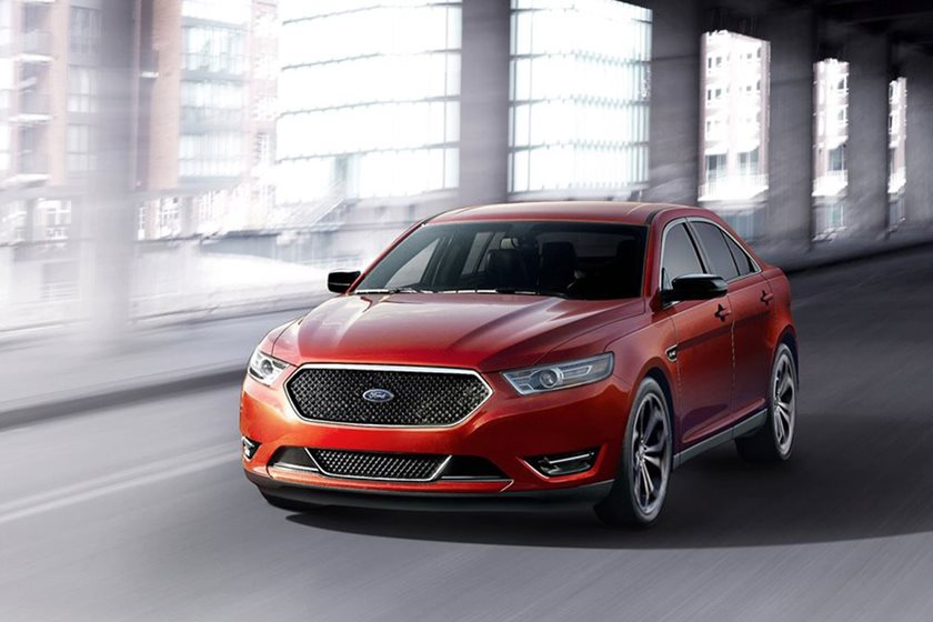 Ford May Kill Off Compact And Full Size Sedans But Gm Has Other