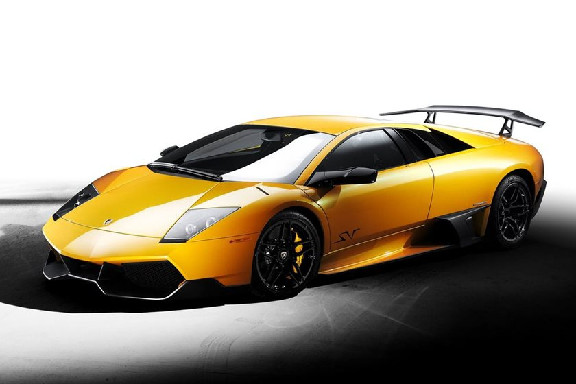 What S Next For Lamborghini Here Are Our Predictions Carbuzz