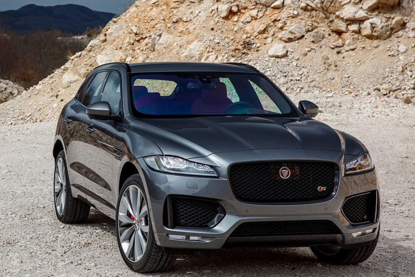 jaguar jpace will come in 2021 to fight the porsche