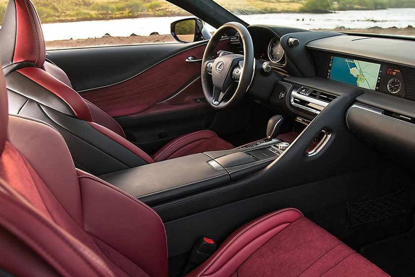 Alcantara Is So Popular In Car Interiors The Company Can T Keep Up