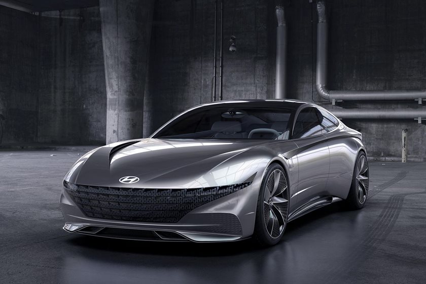 Future Hyundais Will Have More Distinctive Designs