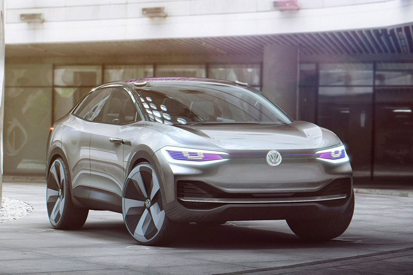 Vw Will Redesign Its Logo For Upcoming Ev Era Carbuzz