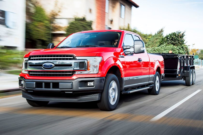 2019 Ford F 150 Diesel Gets 30 Mpg Highway But There S A Catch