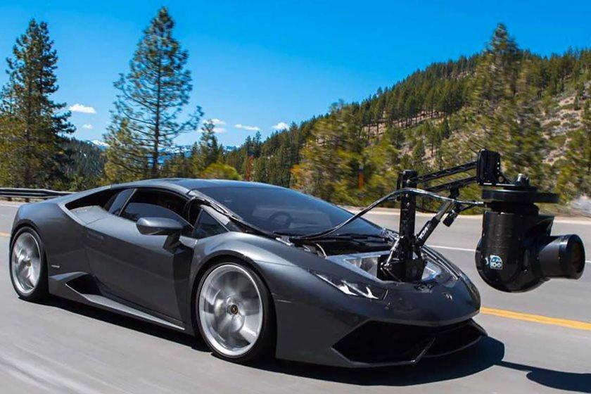 Lamborghini huracan custom