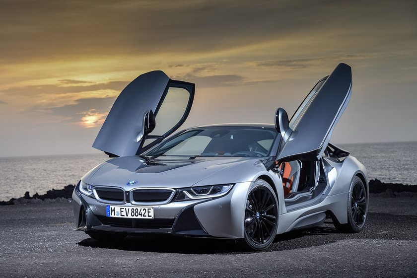 Don T Get Your Hopes Up For A High Performance Bmw I8 S Carbuzz