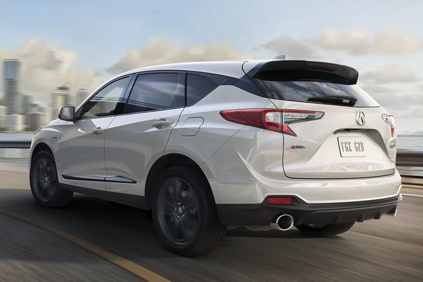 All New 2019 Acura Rdx Production Begins This Is A Big Deal Carbuzz