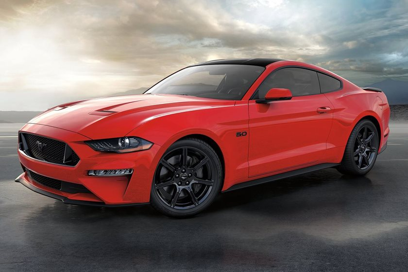 Official: Ford's Mustang-Inspired EV Crossover Will Have Unique Platform