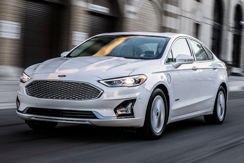 Why Is The 2019 Ford Fusion S Price Increasing By Up To 6k Carbuzz