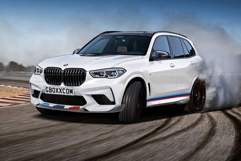 Resultado de imagen para BMW X5 2020