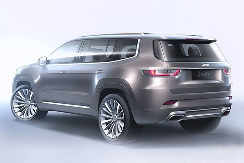 Jeep Dealers Are Worried The New Grand Wagoneer Missed The Party