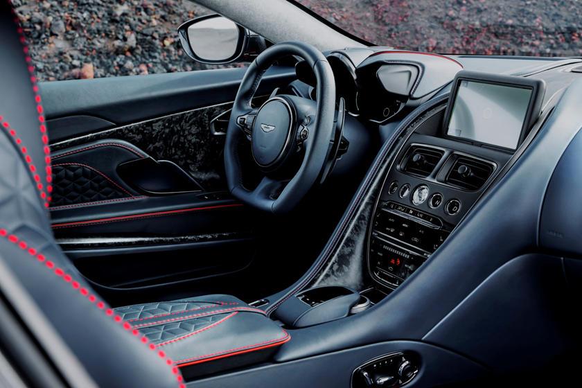 Aston Martin DBS Superleggera Review Trims Specs And Price - Aston martin dbs price