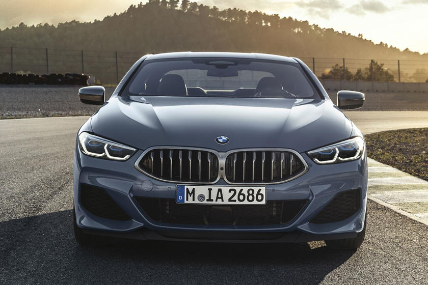 10 Things To Know About The All-New BMW 8 Series