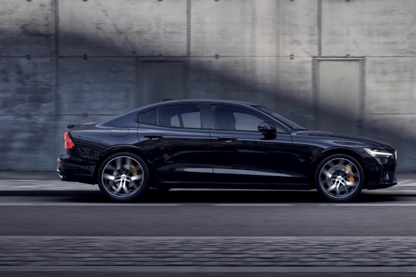 2019 Volvo S60 T8 Polestar Engineered Sells Out In Less Than One