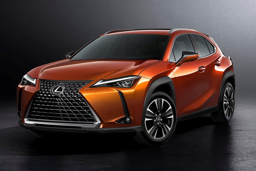 Lexus Won T Build A Sub 30 000 Entry Model To Compete With Mercedes